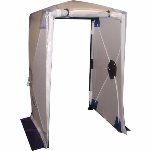 CSP (Customer Splice Point) Speed Tent