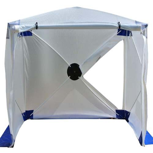 G.fast Cabinet Speed Tent