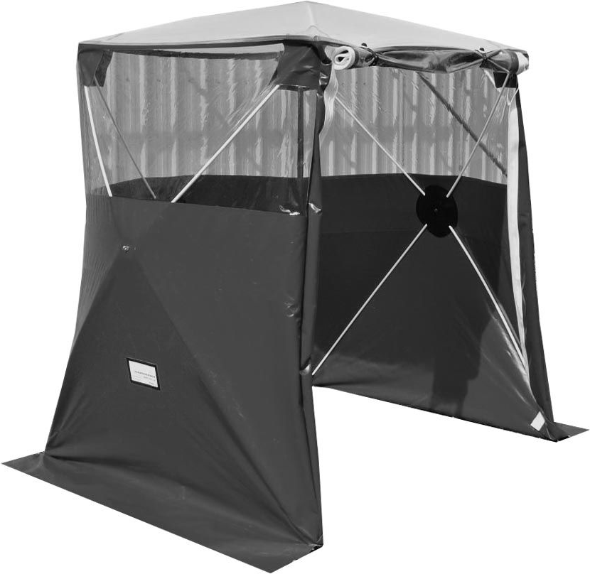 Speed Tent with Windows